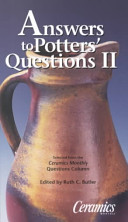 Answers to Potters  Questions II