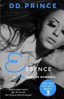 Essence  Nectar Trilogy  Book 3