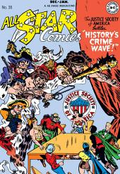 All-Star Comics (1940-) #38