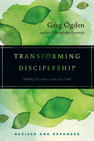 Transforming Discipleship PDF