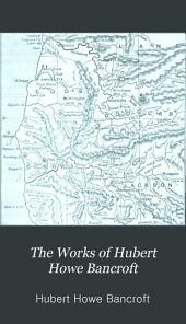 History of Oregon. 1886-88