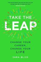 Take the Leap PDF