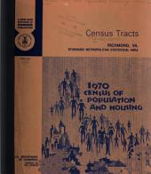 1970 Census of Population and Housing: Census tracts, Volume 173