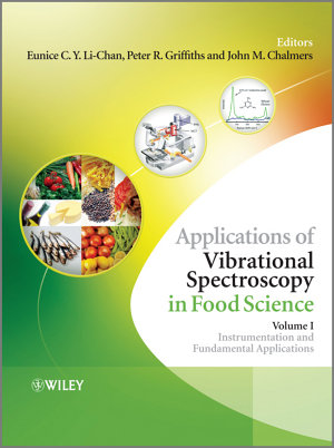 Applications of Vibrational Spectroscopy in Food Science PDF