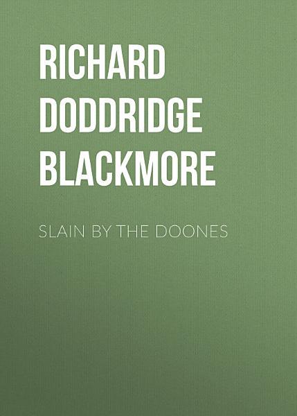 Slain By The Doones