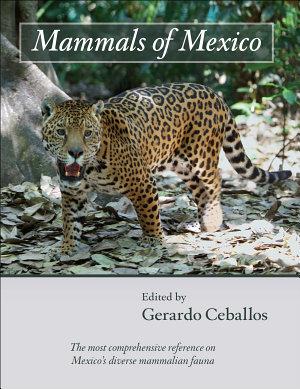 Mammals of Mexico PDF