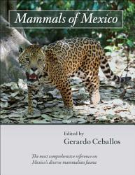 Mammals Of Mexico Book PDF