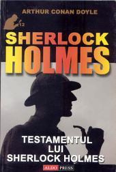 Testamentul lui Serlock Holmes