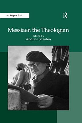 Messiaen the Theologian PDF