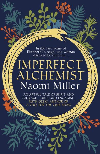 Download Imperfect Alchemist Book