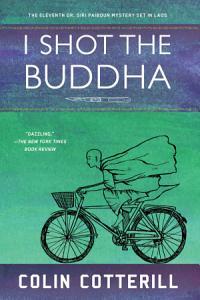 I Shot the Buddha Book