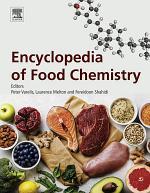 Encyclopedia of Food Chemistry