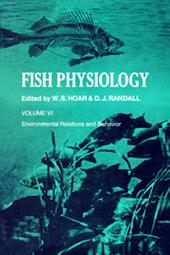 Fish Physiology: Volume 6