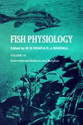 Fish Physiology: Volume 6
