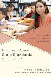Common Core State Standards for Grade 9 PDF