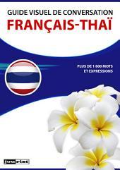 Guide visuel de conversation Français-Thaï