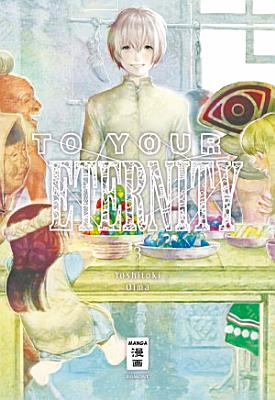 To Your Eternity 03 PDF