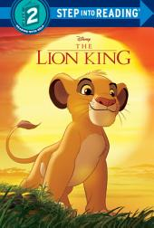 The Lion King Deluxe Step into Reading (Disney The Lion King)