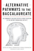 Alternative Pathways to the Baccalaureate PDF