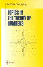 Topics in the Theory of Numbers PDF