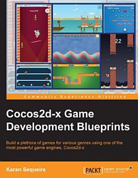 Cocos2d x Game Development Blueprints PDF