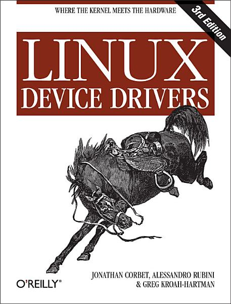 Download Linux Device Drivers Book