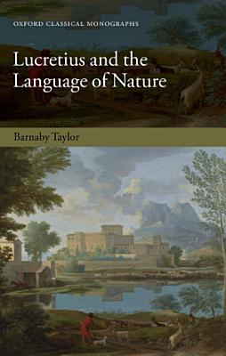 Lucretius and the Language of Nature