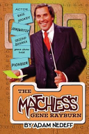 The Matchless Gene Rayburn PDF