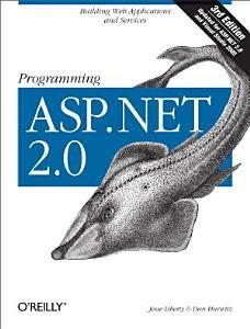 Programming ASP NET PDF