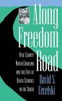 Along Freedom Road PDF