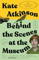 Behind The Scenes At The Museum Book PDF