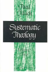 Systematic Theology Book PDF