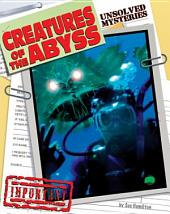 Creatures of Abyss