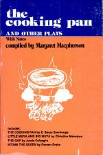 The Cooking Pan and Other Plays
