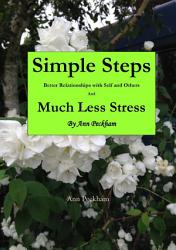 Simple Steps To Much Less Stress Book PDF