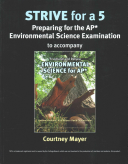 Strive for 5  Environmental Science for AP