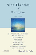 Nine Theories of Religion Book