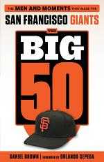 Big 50: San Francisco Giants
