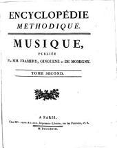 Musique: Volume2