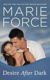 Desire After Dark (Gansett Island Series, Book 15)