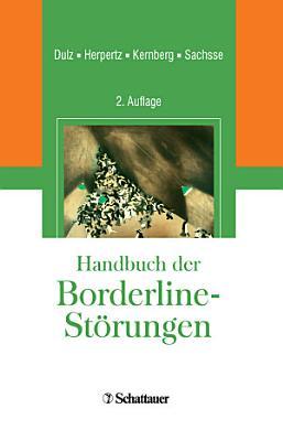 Handbuch der Borderline St  rungen PDF