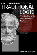 An Introduction to Traditional Logic