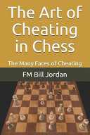 The Art of Cheating in Chess