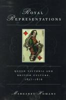 Royal Representations PDF