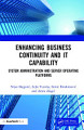 Enhancing Business Continuity and IT Capability