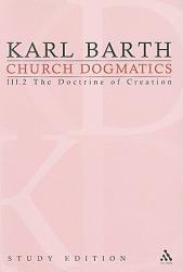 Church Dogmatics Study Edition 14 Book PDF