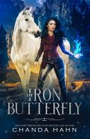 The Iron Butterfly PDF