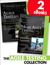 The Agile Testing Collection: The Agile Testi Coll ePub_1