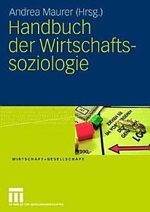 Handbuch der Wirtschaftssoziologie PDF