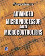 Advanced Microprocessor   Microcontrollers PDF